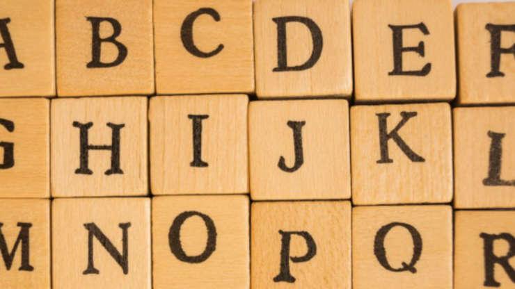La scelta del giusto font per comunicare in maniera efficiente