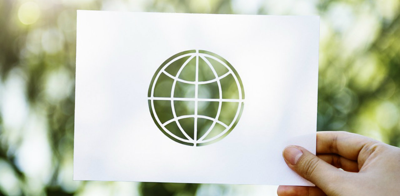 carta ecologica