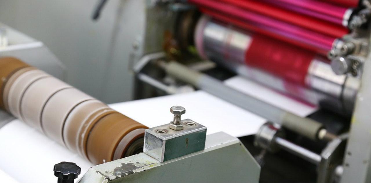 tipologia di stampa