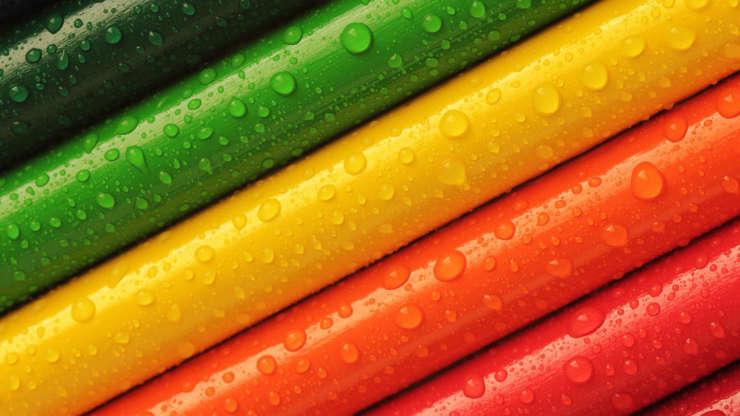 L'uso dei colori: che ruolo svolgono nella comunicazione?