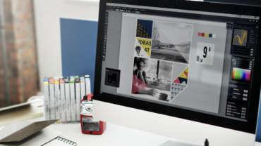 Brand Identity: sviluppare l'identità visiva del proprio brand