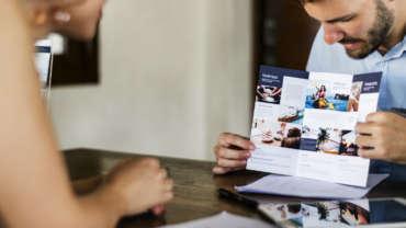 Brochure: l'importanza per le aziende