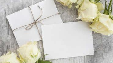 Guida alla scelta delle partecipazioni di nozze